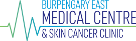 Burpengary East Medical Centre logo